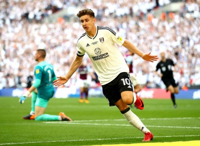Fulham në Premier League!