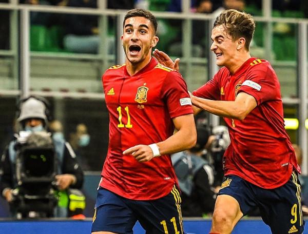 Spanja finaliste e parë! Eliminon kampionin e Evropës