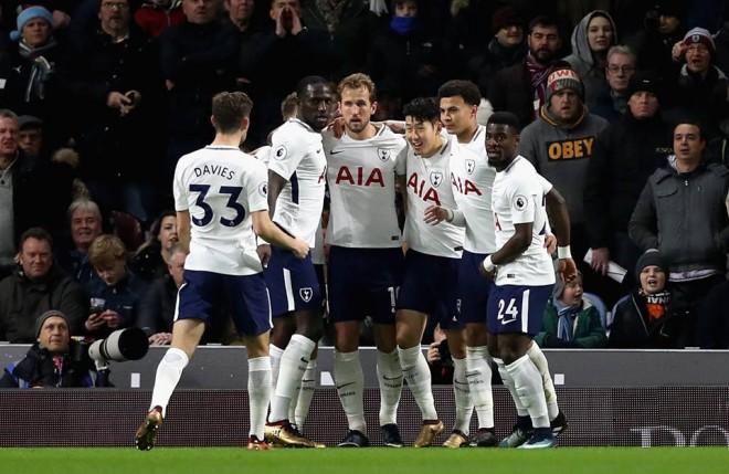 Si kaloi gjysmëvjetori te Tottenhami?