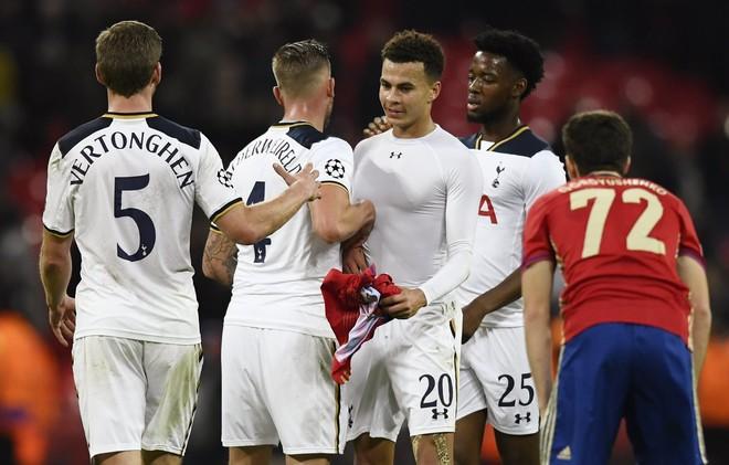 Tottenhami në Europa League, Monaco e Leverkuseni në të tetat