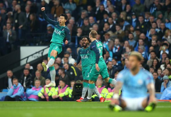 VAR-i vendimtar, Tottenhami 'shokon' Cityn!
