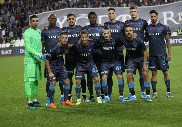 Trabzonit i ndalohet pjesëmarrja në gara evropiane