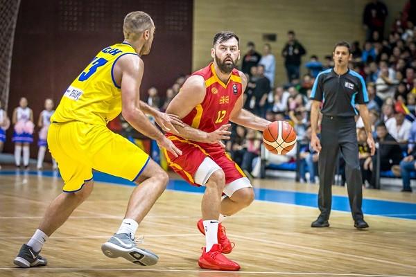 Me humbje, Maqedonia siguron kualifikimin