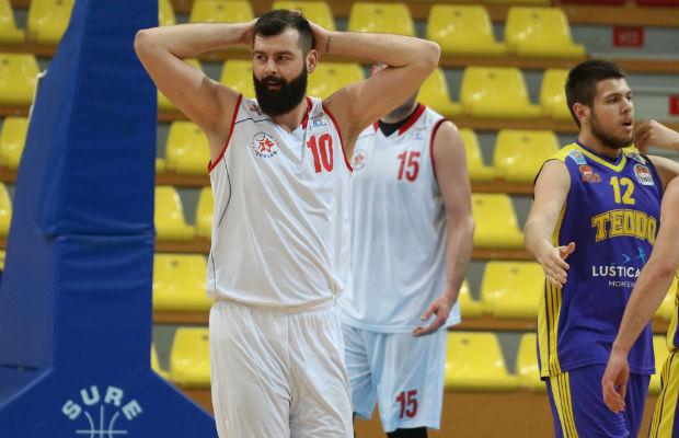 Zyrtarisht Karpos diskualifikohet, Peja siguron çerekfinalen