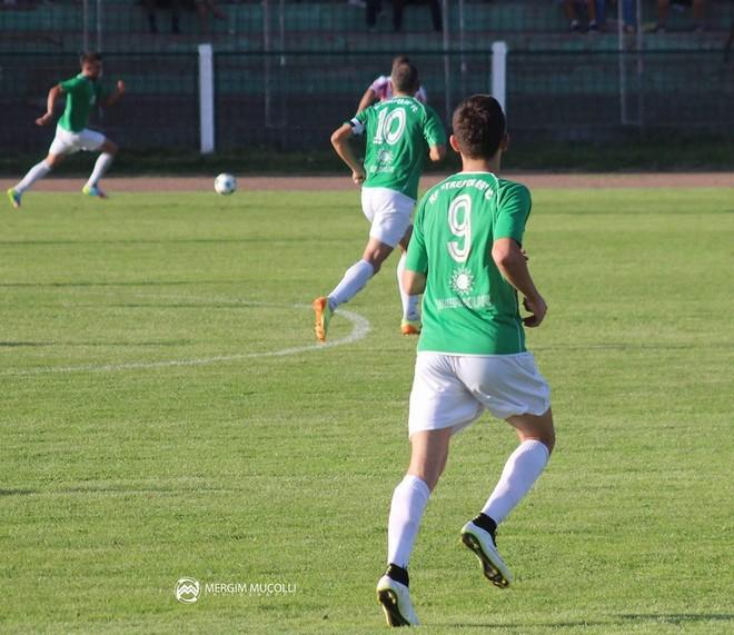 Hajdari hat-trick, Trepça'89 gati për Superligë