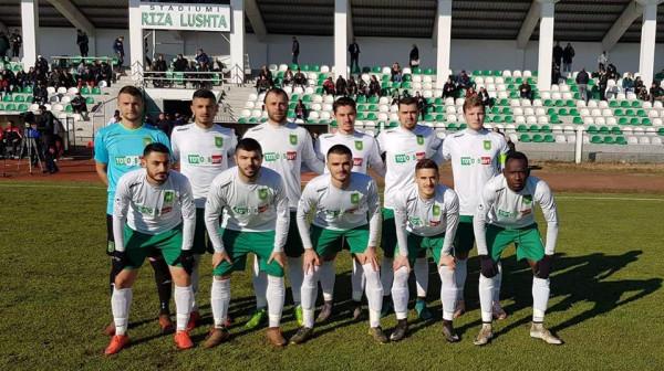 Vëllaznimi fiton ndeshjen, Trepça '89 arrin finalen