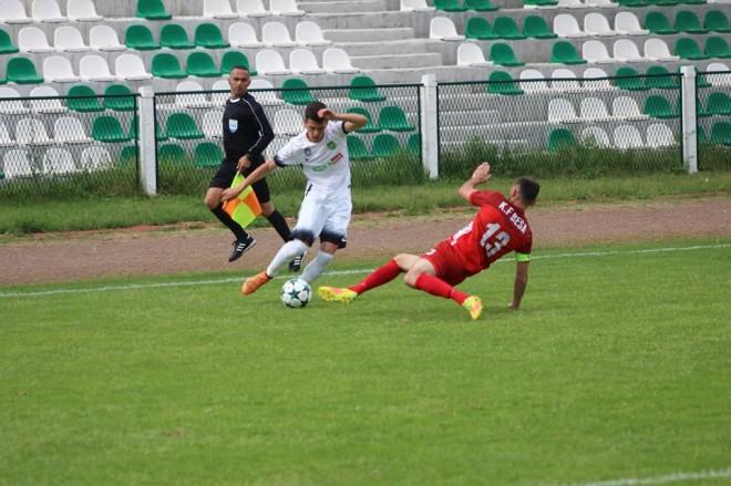 Trepça'89 kundër Besës për t'i ikur barazhit
