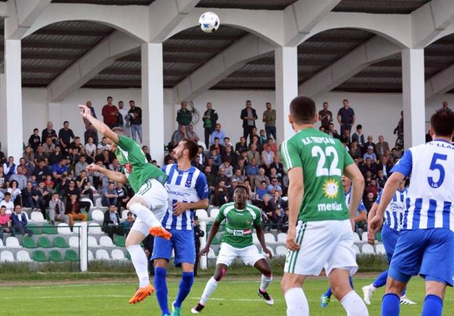 Shotani debuton në Mitrovicë