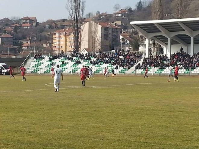 Pa gola në Mitrovicë, pikët ndahen
