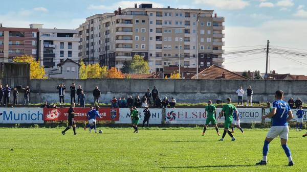 Dy gola të hershëm për fitoren e Trepçës
