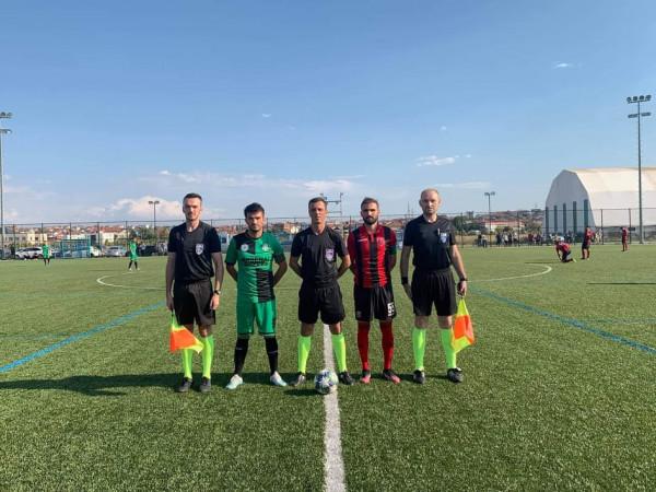 Vëllaznimi fiton në Mitrovicë, ngjitet në renditje