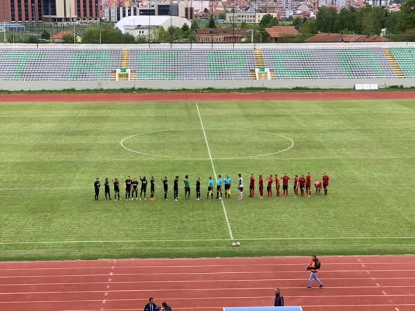 Vëllaznimi fiton në Mitrovicë