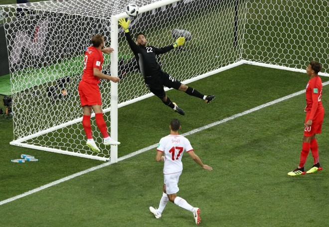 Kapiteni Kane sjell fitoren e Anglisë