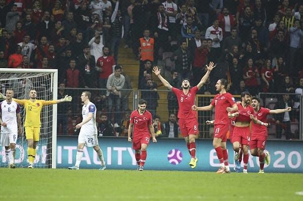 Barazimi siguroi biletën për Turqinë e Francën në EURO2020