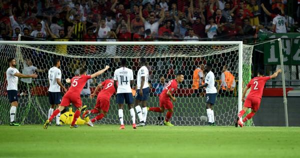 Kampionia e Botës bie në Turqi