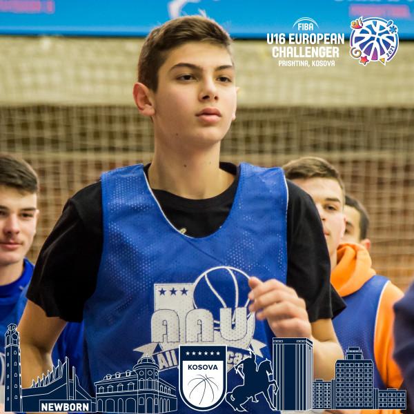 Kosova U16 nis përgatitjet intensive