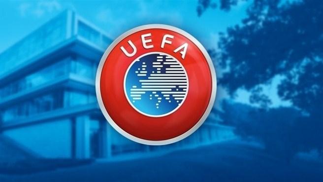 UEFA pezullon ndeshjet e javës së ardhshme