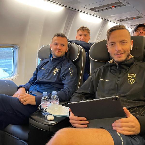 Dardanët fluturojnë drejt Suedisë