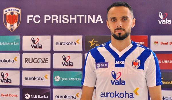 Golashënuesi më i mirë i Drenicës, te Prishtina