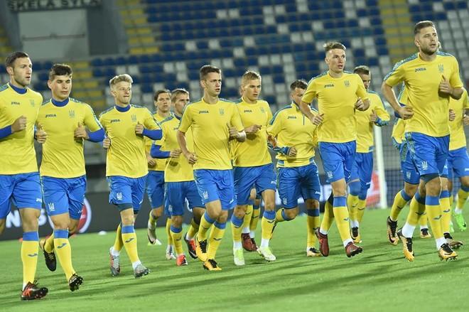 Përcaktohen fanellat e ndeshjes Kosova-Ukraina