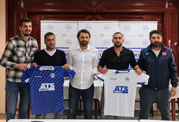 Ish sulmuesi i Turqisë, trajner i Shkupit