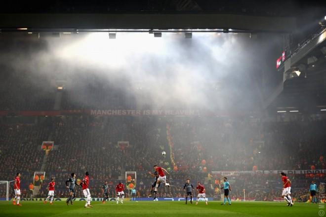 Pandemia i kushtoi Manchester Unitedit 28 milionë funta