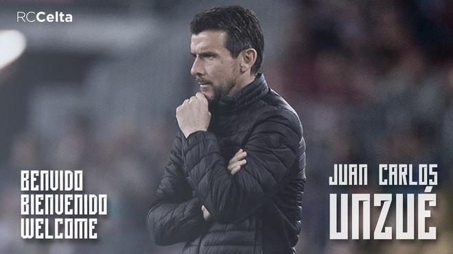 Celta zyrtarizon nd.trajnerin e Barcelonës