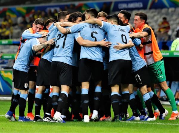 Uruguaji e nis furishëm
