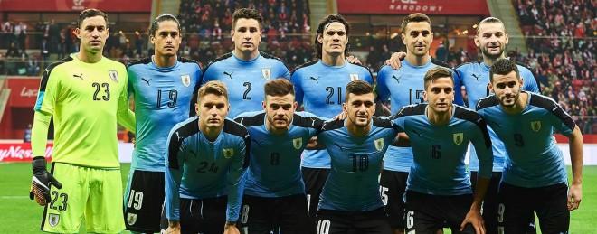 Uruguaji - Tabarez, talentët dhe super-sulmi