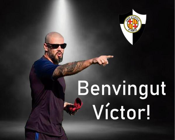 Trajneri Victor Valdes