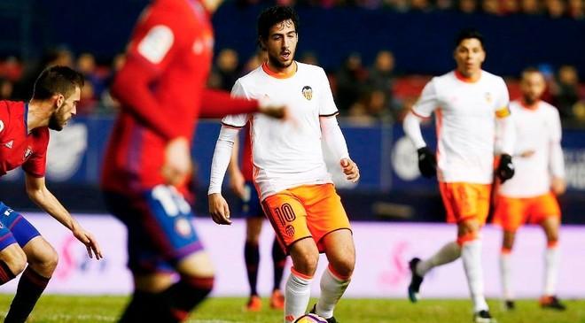 Voro këndell Valencian, fitore e madhe ndaj Villarrealit