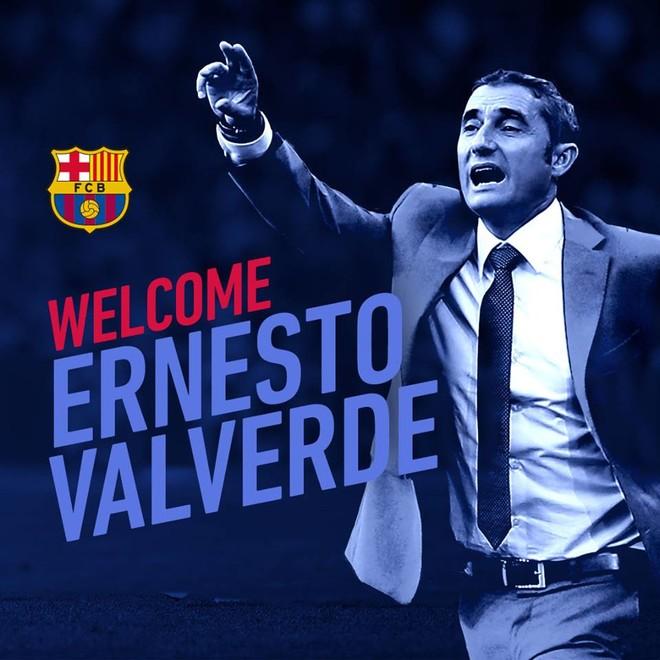 Barça emëron ish-lojtarin, si trajner të ri të skuadrës