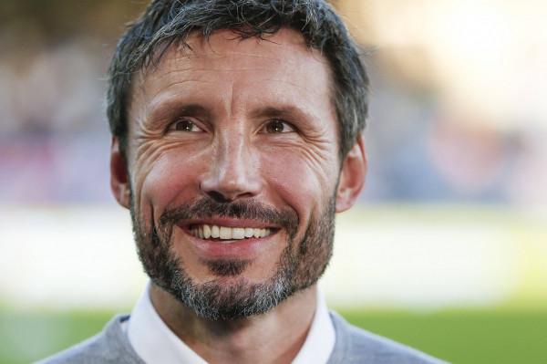 Van Bommel në Bundesligë, si trajner