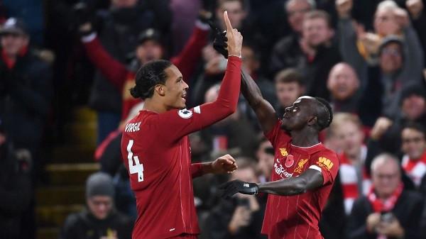 Liverpool i pamëshirshëm ndaj kampionit