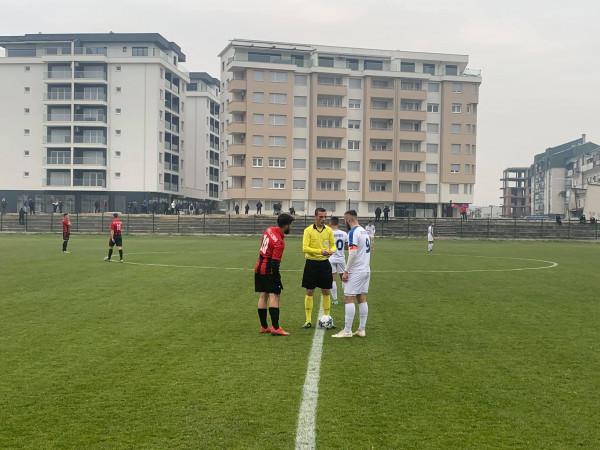 Pas 6 humbjesh radhazi, Egzon Gashi kthen Vëllaznimin te fitorja