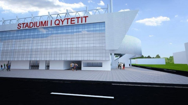 Themeli vihet, nis pritja për stadiumin e Vëllaznimit me investim milionësh