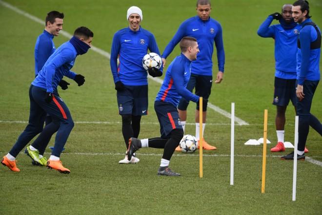 PSG do të provojë befasinë pa Neymarin