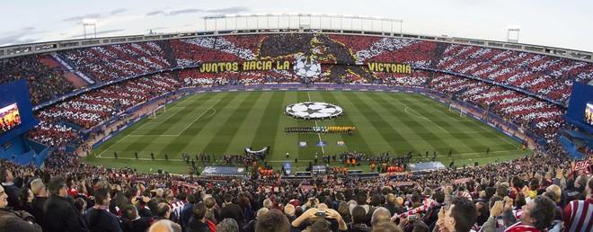 Atletico vs. Leicester, konfirmohen skuadrat startuese