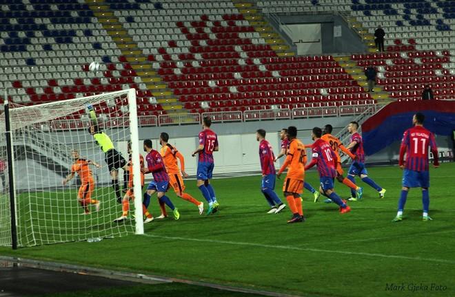 Skënderbeu luan një ditë para rivalëve kryesorë