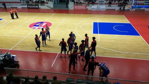 Çereku i fundit 31-7, për të arritur finalen: Vllaznia - Goga Basket