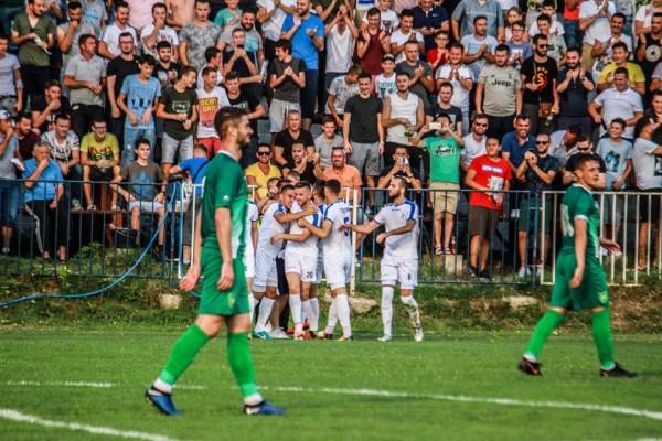 6 gola, Vushtrria eliminon Trepçën, siguron çerekfinalen