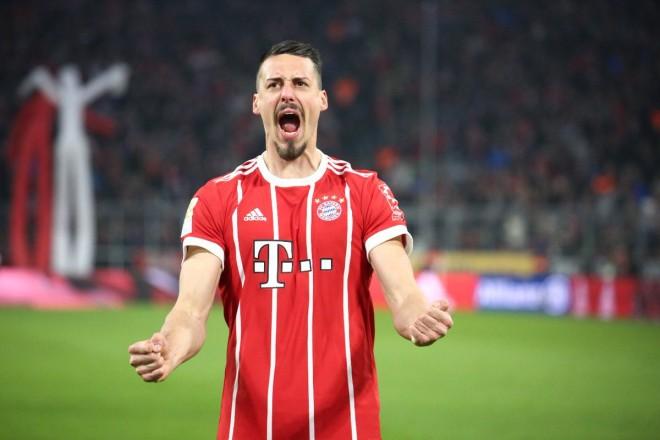 Wagner shënon, Bayern përmbys prej 0-2