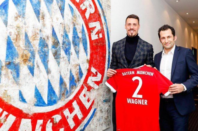 Wagner i Bayernit