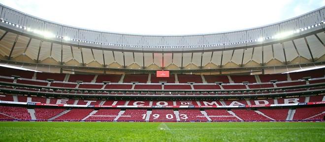 Wanda Metropolitano nikoqir i finales së Ligës së Kampionëve
