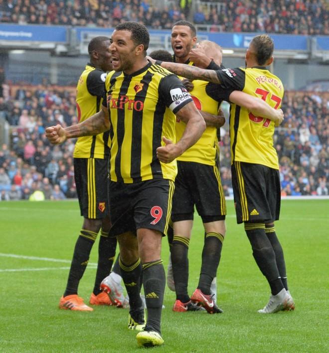4 ndeshje, 4 fitore, 'befasia' Watford vazhdon