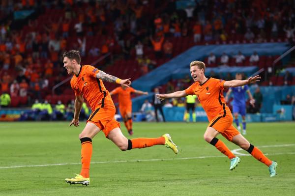 Notat e futbollistëve: Holanda-Ukraina