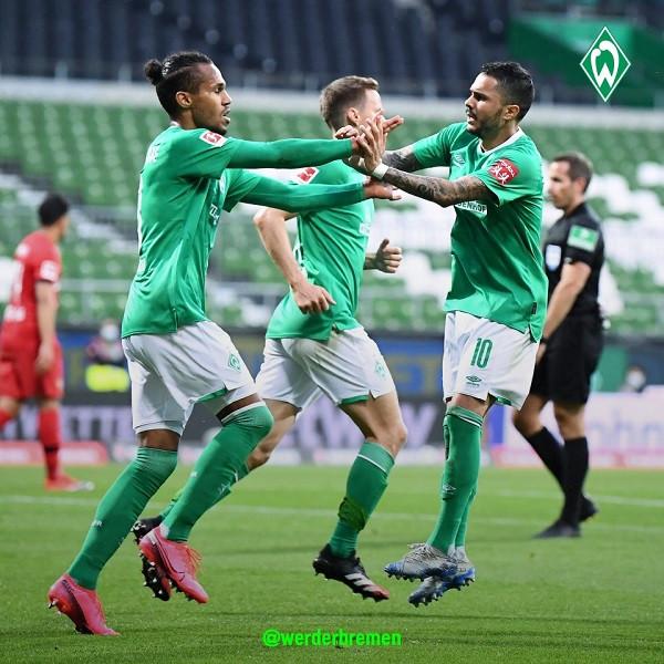 VAR shpëton Werderin zhgënjyes