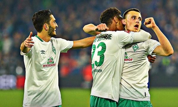 Rashica pushoi, Werder ndjek kreun