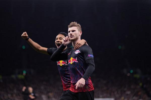 Chelsea kompleton marrëveshjen me Timo Wernerin