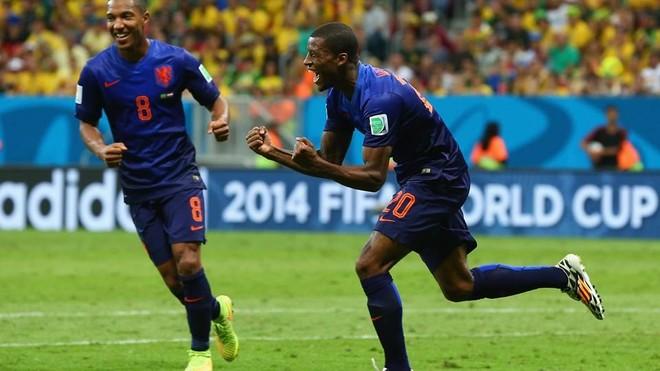Holanda e treta, për turpin brazilian të radhës